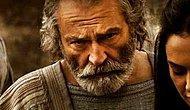 Haluk Bilginer'in Oynadığı Ben-Hur Filminin Afişi Yayınlandı!