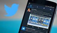 Twitter Gece Modu Özelliği iOS'e Geldi