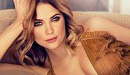 With It's Unique Beauty Pretty Little Liars's Hanna = ''Ashley Benson''