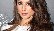 The Most Beautiful Woman Troian Bellisario!!