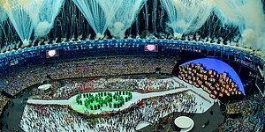 Sporcular Evlerine Döndü! 2016 Rio Olimpiyatlarından Aklımızda Kalacak 39 Efsane Fotoğraf