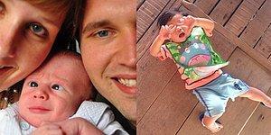 Biricik Evladı Yemek Seçen Anne-Babaların Yaşadığı 18 İçler Acısı Durum