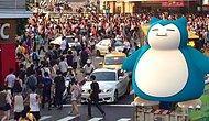 Tayvan'da Pokemon Arayan Beyin Ölümü Gerçekleşmiş İnsanlar
