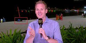 Rio Olimpiyatları Sırasında Akıllara Kazınan İlginç Canlı Yayın Olayları