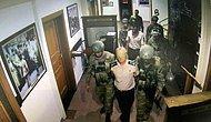 15 Temmuz Gecesi Genelkurmay Karargâhı'na Baskın Anı Kamerada