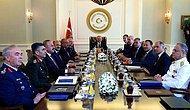 586 Albay YAŞ Kararı ile Emekliye Sevk Edildi