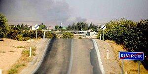Karkamış'a Bir Havan Mermisi Daha Atıldı: İlçe Boşaltılıyor
