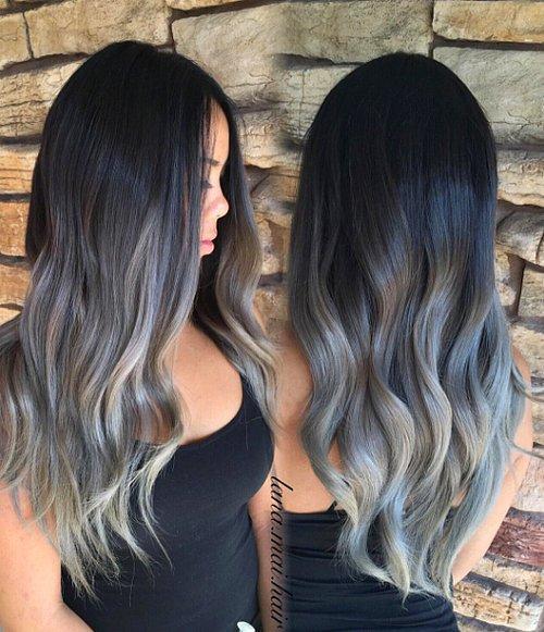 Saçlarınıza Mükemmeliyeti Getirme Garantisi Veren Nefis Trend Gri