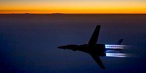 'ABD Türkiye'nin Cerablus Operasyonuna Havadan Koruma Desteği Verecek'