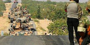 Tüm Detayları ile TSK'dan Cerablus'a 'Fırat Kalkanı' Harekâtı: Türk Tankları Suriye'de