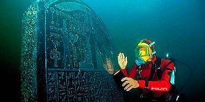 Bilim Dünyasının Muazzam Keşfi: Mısır'ın 'Kayıp Kent'i Bulundu!