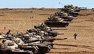 Türkiye IŞİD'i Temizlemek İçin Harekete Geçti: İşte Tüm Yönleriyle Fırat Kalkanı Operasyonu