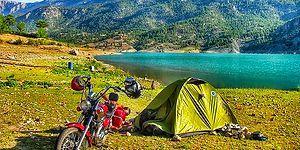 Doğada Huzur Arayanlar Buraya! Karaman'da Kamp Yapabileceğiniz 10 Mükemmel Yer