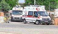 Diyarbakır ve Bingöl'de Terör Saldırısı: 6 Asker Şehit