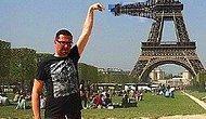 Photoshop'u Elinden Işıktan Daha Hızlı Koşarak Almamız Gereken 10 Turist