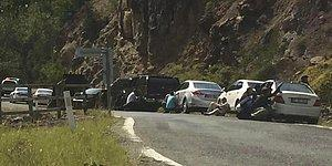 Artvin'de CHP Konvoyuna Saldırı: 1 Şehit, 2 Yaralı