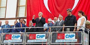 Kılıçdaroğlu: 'Allah'ın Verdiği Can Bu Ülkeye Feda Olsun'