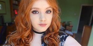 17 Yaşındaki Genç İnternet Aleminde Kadın Olmanın Ne Kadar Zor Olduğunu Kanıtladı!