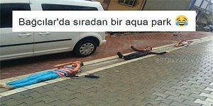 İstanbul'un Popüler Semti Bağcılar'ın Garipliklerle Dolu Olduğunun 15 Kanıtı
