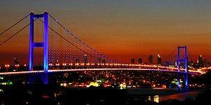 Dünyanın Dört Bir Yanından Kendine Hayran Bırakan 25 Modern Köprü