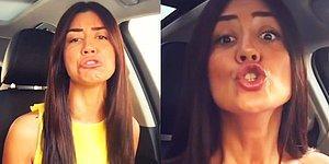 Sosyal Medyanın Yeni Baş Belası Dudak Reyiz Banu Parlak'tan 10 Video
