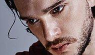 Tüm Bilinmeyenleriyle Jon Snow'u Hepimize Sevdiren Masum Yüzlü: Kit Harington