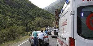 CHP Konvoyuna Saldırıyı PKK Üstlendi: 'Hedef Kılıçdaroğlu Değildi'