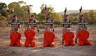 IŞİD İlk Defa Batılı Bir Çocuğu Videoda Kullandı
