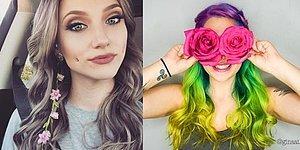 Sizi Yeni Saç Stilleri Denemeye Yönlendirecek Yaratıcı İnsan: Gina Atkinson