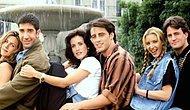 'Friends' Sevdalısı Herkesin Farkına Varınca Kendini Aşırı Yaşlanmış Hissedeceği 22 Gerçek