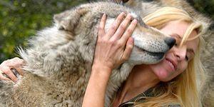 Kurt ile Anneka Svenska'nın Dillere Destan Aşkı