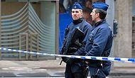 Brüksel'de Kriminoloji Enstitüsü'ne Bombalı Saldırı