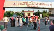 Cezaevlerinden 38 Bin Kişiye Tahliye Yolu