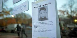 'Almanya'ya Sığınan 9 Bin Çocuk Kayıp'