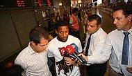 Jeremain Lens, Fenerbahçe İçin İstanbul'a Geldi