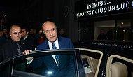 İstanbul Eski Emniyet Müdürü Hüseyin Çapkın Tutuklandı