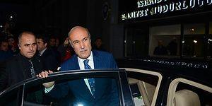 İstanbul'un Eski Emniyet Müdürü Hüseyin Çapkın Gözaltında