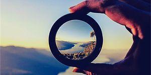 Çevresel Görüşünüzün Bir Optik İllüzyondan İbaret Olduğunu Biliyor musunuz?