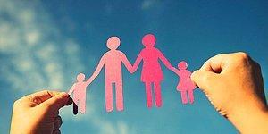 TÜİK'e Göre 16 Maddeyle Türkiye'de İtibarı Sağlayan En Önemli Değer: 'Düzgün Aile Yaşamı'