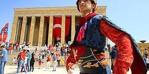 Büyük Zafer'in 94. Yılı: Fotoğraflarla 30 Ağustos