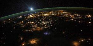 94 Işık Yılı Mesafeden Dünya'ya 'Çok Güçlü' Sinyal Geldi