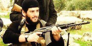 IŞİD Sözcüsü Adnani Halep'te Öldürüldü