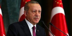 Külliye'den Cerablus'a Bağlanan Erdoğan, Harekâta Katılan Yüzbaşı ile Konuştu