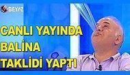 Beyaz Futbol'un Türk Televizyon Tarihinin En Komik Programı Olduğunun 15 Kanıtı