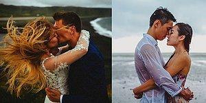 Dünyanın Dört Bir Yanından Müzmin Bekarları Evlendirecek Güzellikte 21 Evlilik Manzarası