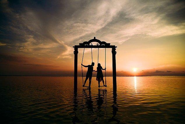 19. Lombok, Endonezya