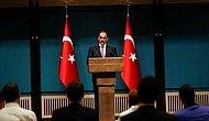 'PYD ile Anlaşma Falan Söz Konusu Değil'