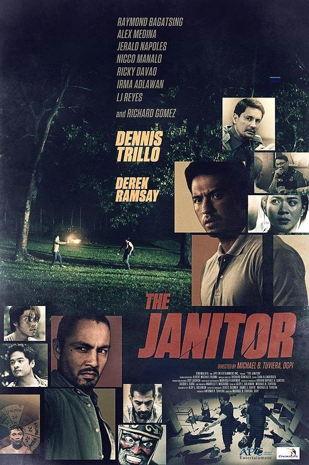 1. The Janitor (2014)