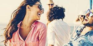 Mutlu Olmayı Çok İyi Bilen İnsanların Muhakkak Edindiği 11 Alışkanlık
