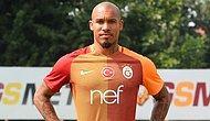 Galatasaray, Nigel de Jong ile 2 Yıllık Sözleşme İmzaladı